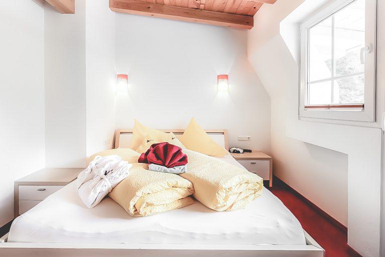 Apart Resort Relax ARR Celina Studio Wasserbett Ötztal Längenfeld Sommer Winter Wasserbett